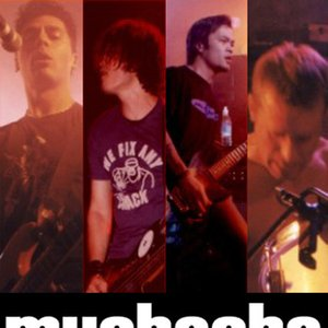 Bild för 'Muchacha'