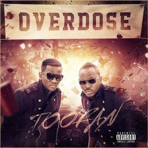 Image for 'Overdose'