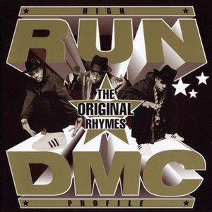 "Immagine per 'RUN DMC ""High Profile: The Original Rhymes""'"