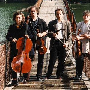 Image for 'Keller Quartett'