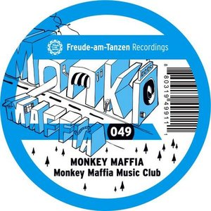 Immagine per 'Monkey Maffia Music Club'