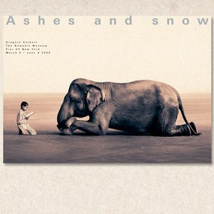 Image for 'Ashes And Snow'