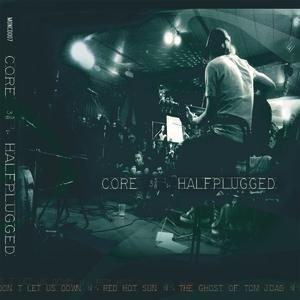 Image for 'Halfplugged'