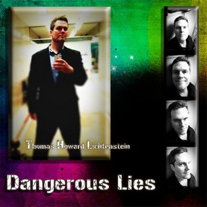 Image for 'Dangerous Lies'