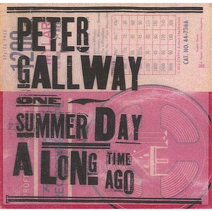 Image pour 'One Summer Day A Long Time Ago'