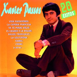 Image for '20 Éxitos'