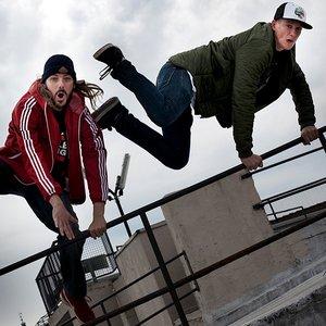 Image for 'Jonny Hefty & Jøden'