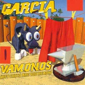 Image pour 'Vamonos (Hey Chico Are You Ready) (Single Mix)'