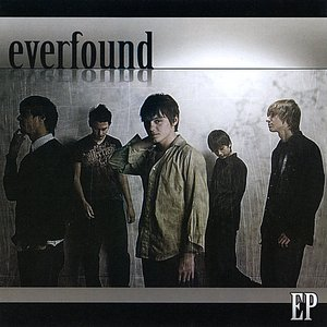Image pour 'Everfound Ep'
