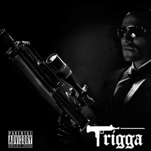 Immagine per 'Trigga Man'