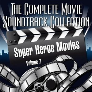 Image for 'Vol. 7 : Super Heroe Movies'