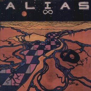 Image for 'Alias'