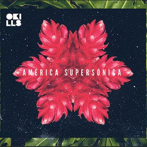 Image for 'América Supersónica'