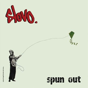 Image for 'Spun Out'