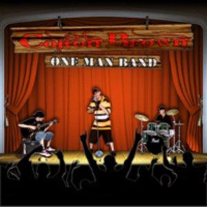 Bild für 'One Man Band'