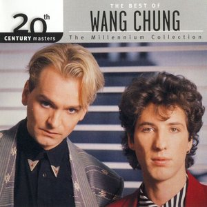 Image for 'The Best of Wang Chung'