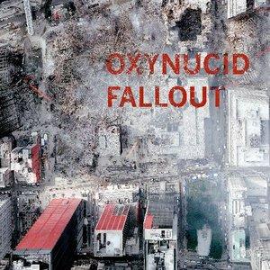 Imagen de 'CF010 - Oxynucid - Fallout EP'