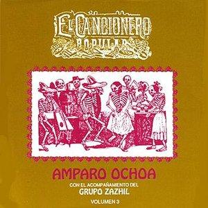 Imagen de 'El Cancionero Popular Vol. 3'