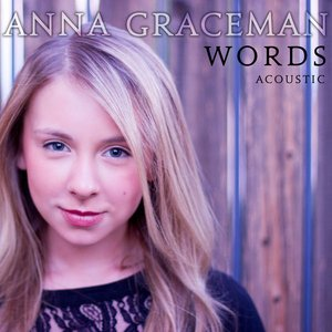 Image for 'Words (Acoustic Version)'