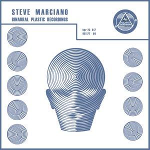 Image for 'Binaural Plastic Recordings'