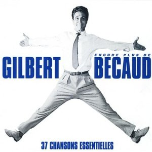 Image for 'Encore Plus De Gilbert Becaud'