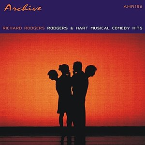 Image for 'Rodgers-Hart Music Comedy Hits'