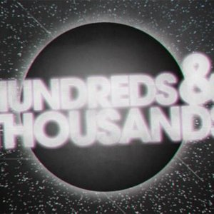 Image for 'Hundreds and Thousands'