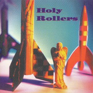 Image for 'Holy Rollers'