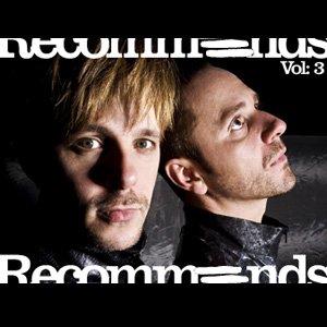 Image for 'endclub.com Recommends Vol. 3'