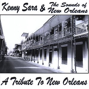 Image for 'A Tribute To New Orleans'