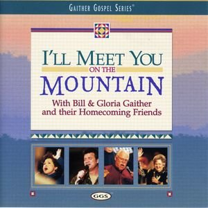 Image for 'I'll Meet You On The Mountain'