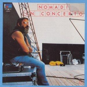 Bild für 'Nomadi in concerto'