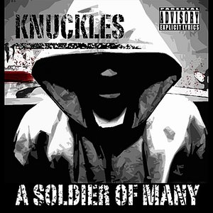 Image for 'A Soldier of Many'