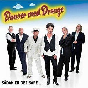 Image for 'Sådan Er Det Bare'
