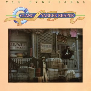 Image for 'Clang of the Yankee Reaper'