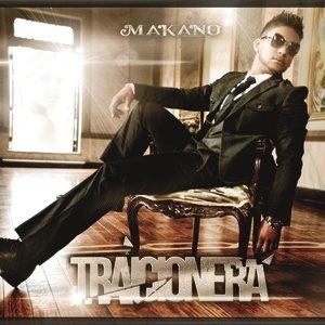 Image for 'Traicionera'