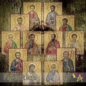 Image for 'Apostles'