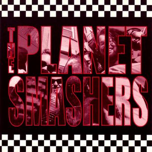 Image for 'The Planet Smashers'
