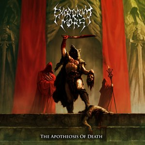 Image for 'The Apotheosis of Death'