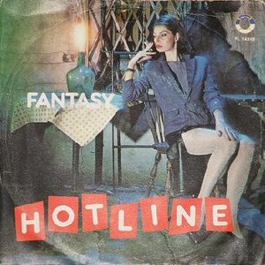 Image for 'Hotline'