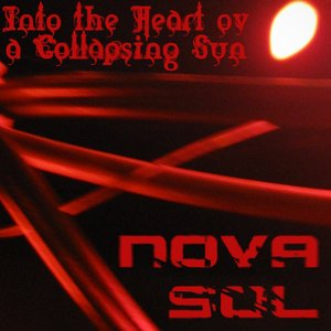 Image for 'into the Heart ov a Collapsing Sun'