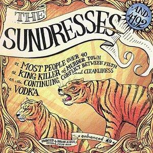 Image for 'The Sundresses/4192 Split'