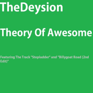 Image for 'Theory Of Awesome (Round Two)'