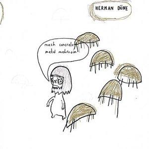 Image for 'Mash Concrete Metal Mushrooms'