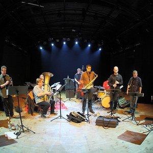 Image for 'The Resonance Ensemble'