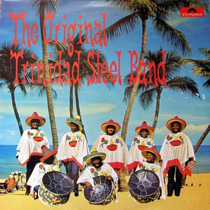 Image for 'The Original Trinidad Steel Band'