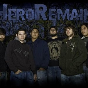 Image for 'A Hero Remains'