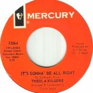 Imagem de 'It's Gonna Be All Right / I Can't Stand It'