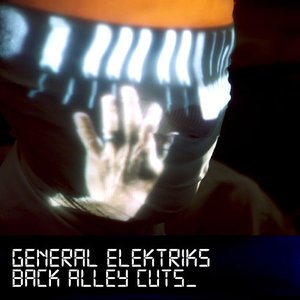 Image for 'Back Alley Cuts'