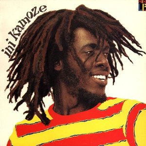 Image for 'Ini Kamoze'